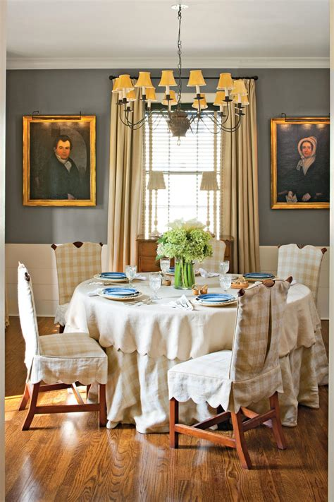 Cape Cod Cottage Style Decorating Ideas Southern Living