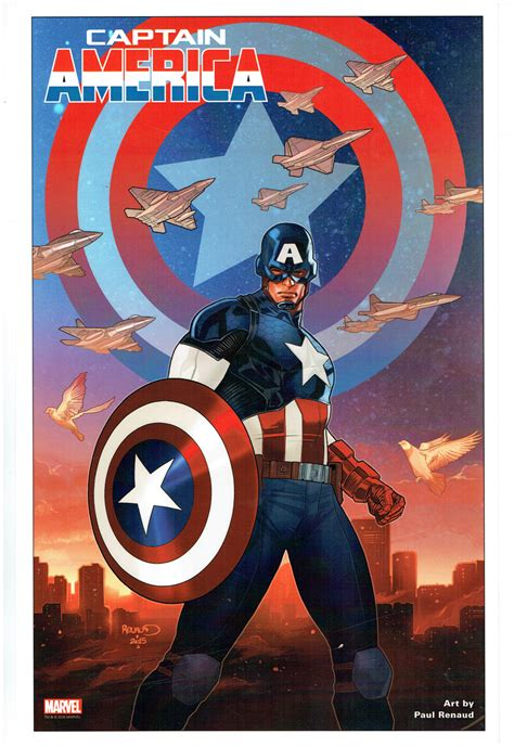 Captain America Posters and Prints at Art