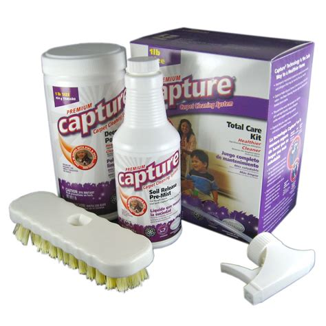 Capture Carpet Cleaning Powder Sears