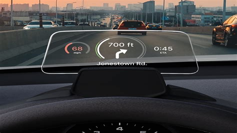 Car Accessories Gadget Flow