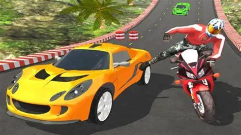 Car Games Bike Games