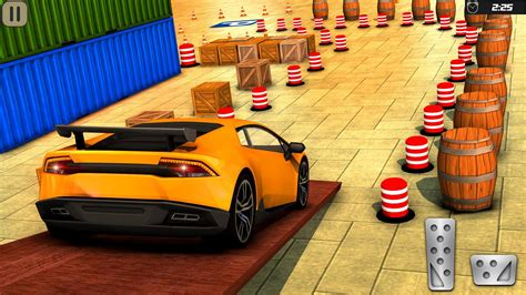 Car Parking Games Play Online Racing Games