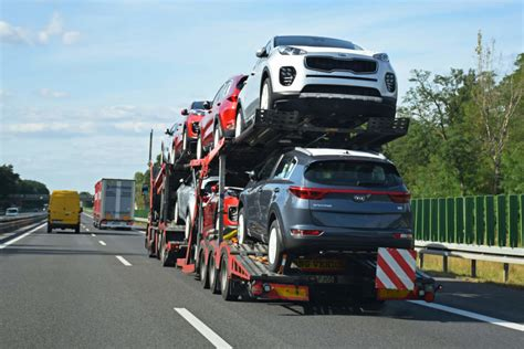 Car Shipping Vehicle Transport Montway Auto Transport