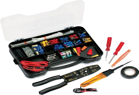 Car Wiring Repair