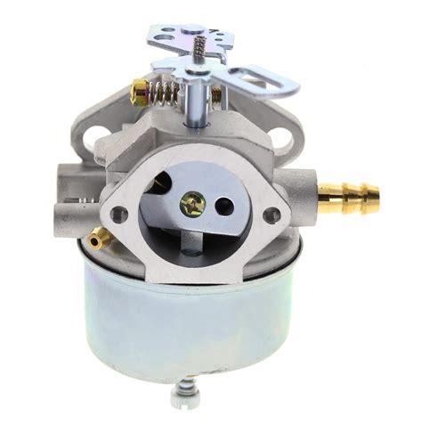 Carburetor for Tecumseh 640349 640052 50 659