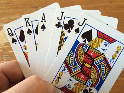 Card Games Euchre