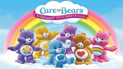 Care Bears Games Free Online Care Bears Games For Kids