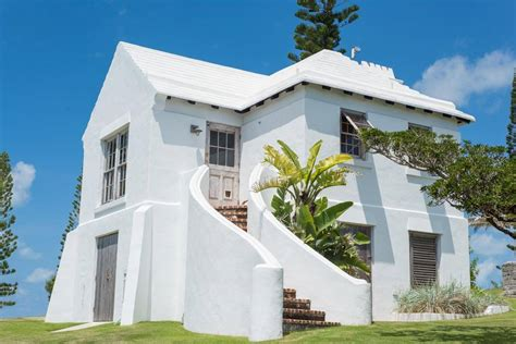 Caribbean And Bermuda Luxury Real Estate and Homes for Sales