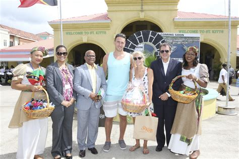 Caribbean News Now News from St Kitts and Nevis