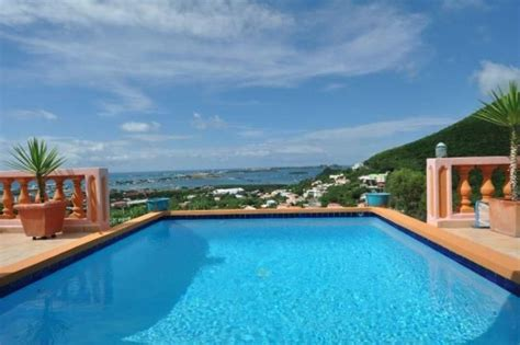 Caribbean Real Estate Property Villas and Condos for