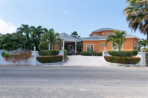 Caribbean Real Estates