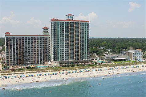 Caribbean Resort Villas Myrtle Beach