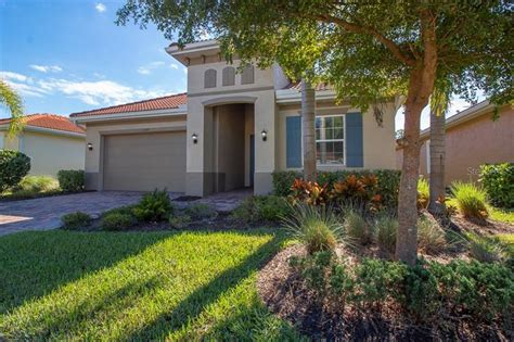 Caribbean Villas Homes for Sale Real Estate Venice FL
