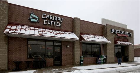 Caribou Coffee buys Bruegger s Bagels for undisclosed