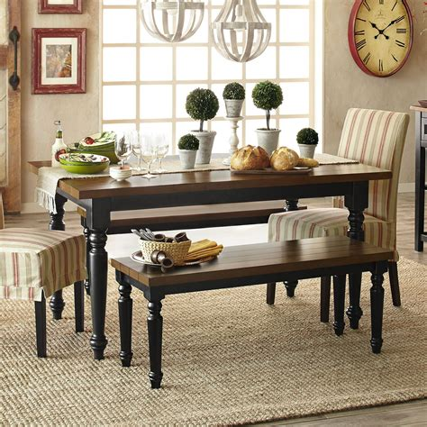 Carmichael Rubbed Black Dining Table Pier 1 Imports