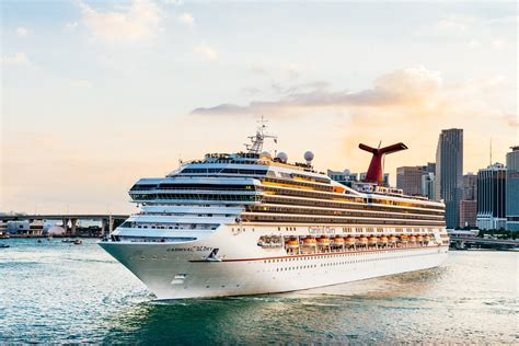 Carnival Cruise Lines Ships Deals at American Airlines