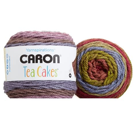 Caron Cakes Yarn Michaels