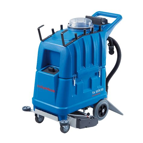 Carpet Cleaners and Spray Extraction Machines