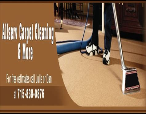 Carpet Cleaning Eau Claire WI Fire and Water Damage