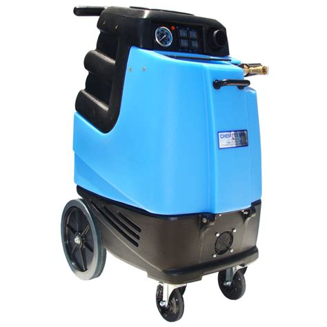 Carpet Cleaning Equipment Extractors and Supplies