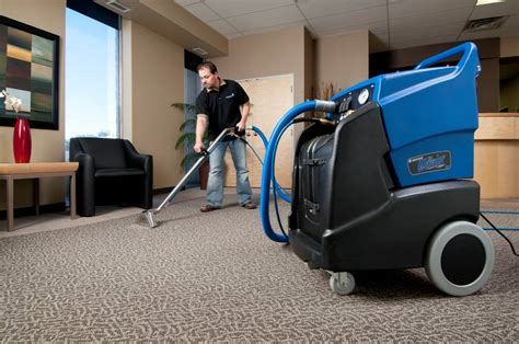 Carpet Cleaning Equipment and Machines for Commercial Use