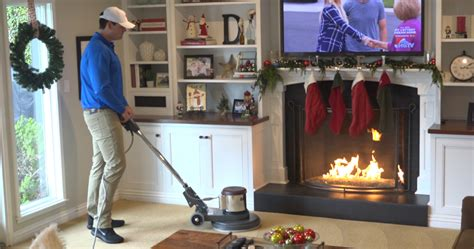 Carpet Cleaning Heaven s Best Hershey PA