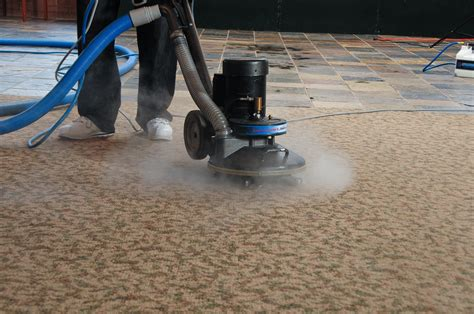 Carpet Cleaning IICRC