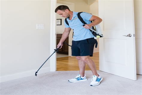 Carpet Cleaning North Vancouver Shenasi Carpet Area