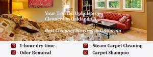 Carpet Cleaning Oakland 510 210 0930