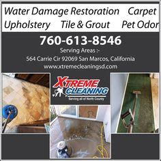 Carpet Cleaning San Marcos CA Xtreme Cleaning 760 613 8546