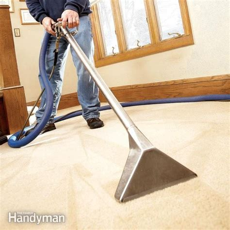 Carpet Cleaning Tips for Long Lasting Carpet Family Handyman