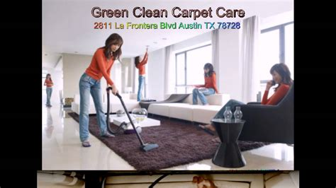 Carpet Cleaning in Austin Texas Home Apartment and