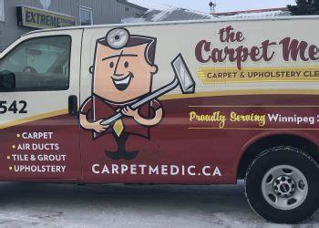 Carpet Cleaning in Winnipeg MB carpetmedic ca