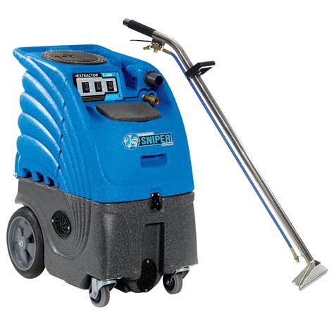 Carpet Extractor Parts IVIE Ent