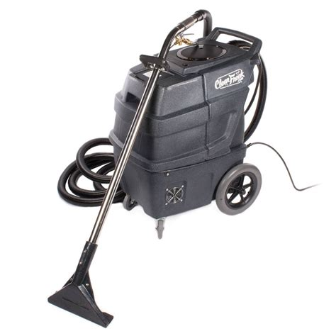 Carpet Extractors CleanFreak