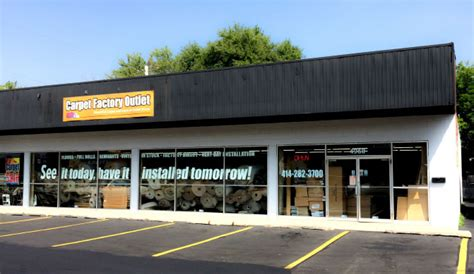 Carpet Factory Outlet Milwaukee Wisconsin Carpet