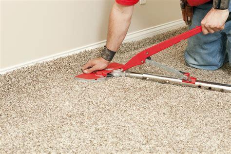 Carpet Installation Maintenance at Menards