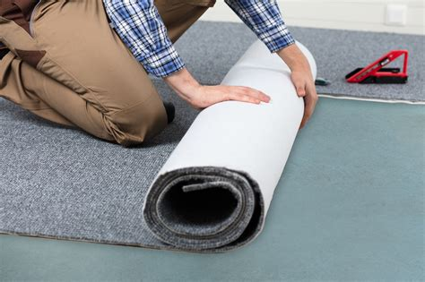 Carpet Padding Carpet Buyers Handbook