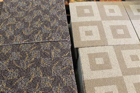Carpet Tile Squares On Sale at Bargain Prices