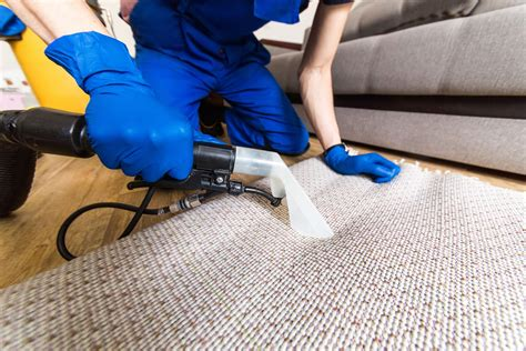 Carpet and Fabric Care Professional carpet cleaning in