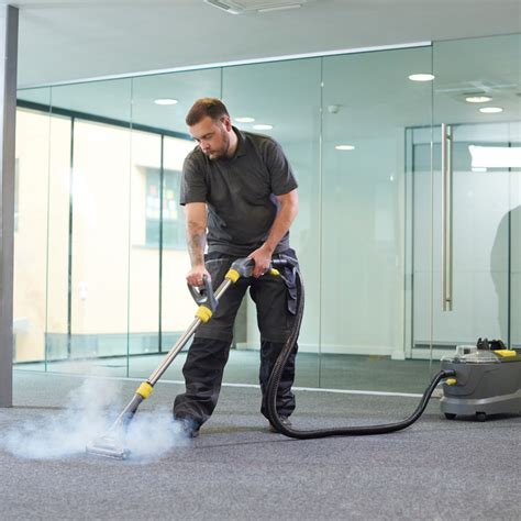 Carpet and Upholstery Cleaning Services Executive