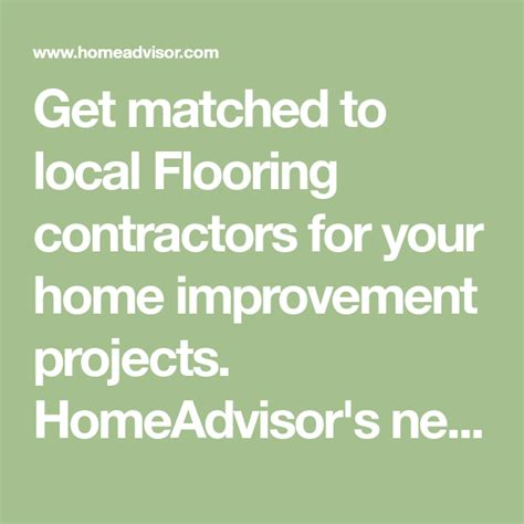 Carpeting Contractors HomeAdvisor