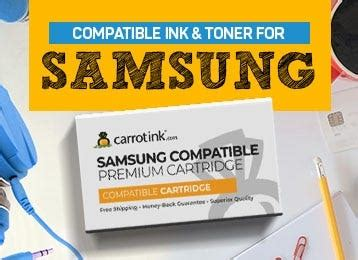 Carrot Ink Printer Ink Cartridges Quality Cheap