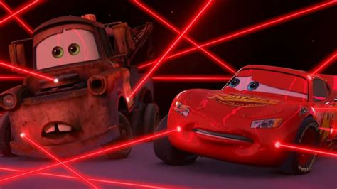 Cars 2 Trailer 2