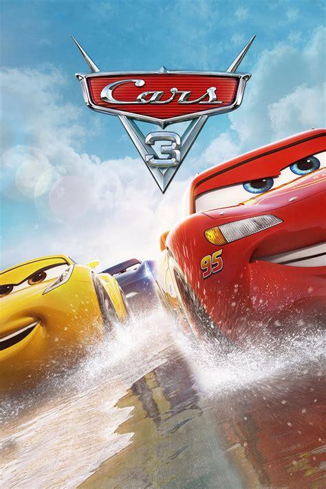 Cars 3 2017 Film Official Disney UK Site