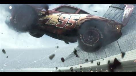 Cars 3 Official US Teaser Trailer YouTube