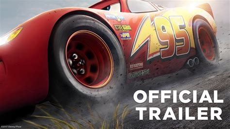 Cars 3 Official US Trailer YouTube