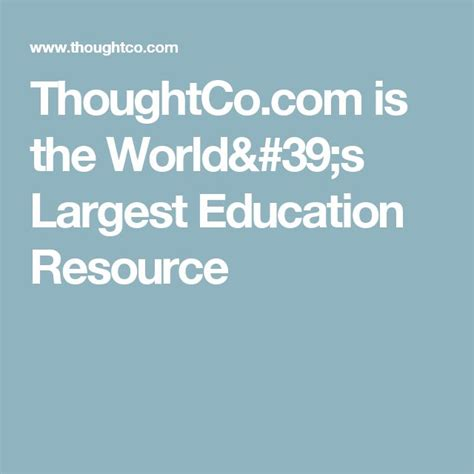 Cars ThoughtCo is the World s Largest Education Resource