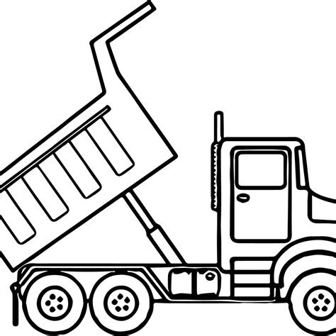 Cars Trucks and Other Vehicles Free Coloring Pages