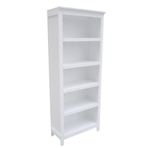 Carson 5 Shelf Bookcase Threshold Target